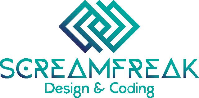 SCREAMFREAK - Design & Coding